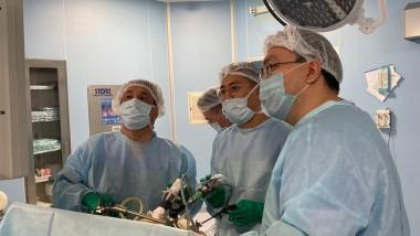 Бариатрическая хирургия вошла в официальный перечень специализаций Минздрава РК