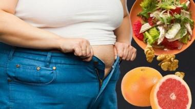 Почти половина взрослого населения Казахстана имеет лишний вес
