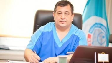 Большая хирургия – для больших людей