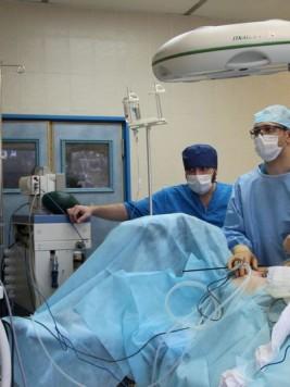 Тимэктомия при опухолях вилочковой железы